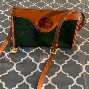Vintage Dooney Bourke Bag